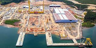 Estaleiro Enseada Paraguaçu votará funcinoar