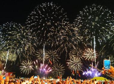 Prefeitura do Rio cancela festa de réveillon causa da pandemia