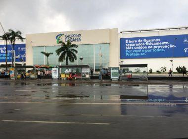 Justiça isenta lojistas do Shopping da Bahia de aluguel, condomínio e proíbe despejo