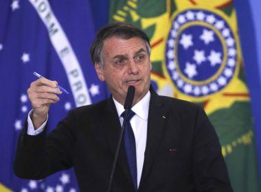 Bolsonaro veta projeto que previa pagamento de duas cotas por vez do auxílio emergencial