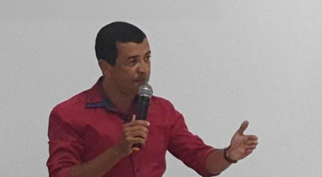 FABRICIO LEMOS APOSTA NO SEU RETORNO A CAMARÁ MUNICIPAL DE VALENÇA COMO VEREADOR.