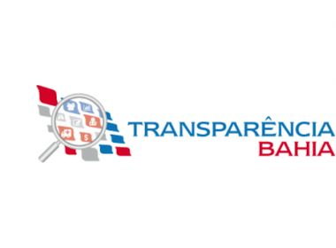 Bahia obtém conceito Ótimo em ranking da Transparência Internacional