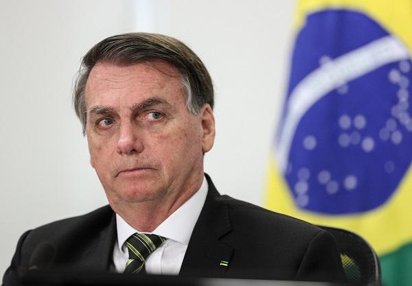 Movimento 'Vem pra Rua' pede saída de Jair Bolsonaro por repetir práticas do PT
