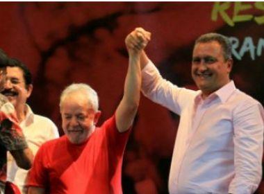 'Rui Costa é um gênio', afirma Lula em conversa com rádios baianas