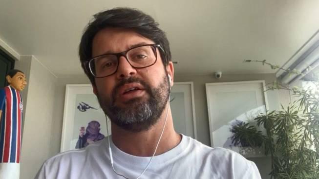 Presidente do Bahia revela aumento da inadimplência no plano de socios