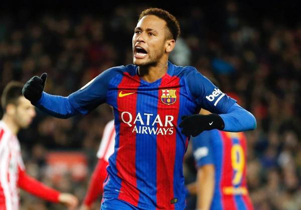 Barcelona volta a demonstrar interesse em Neymar,