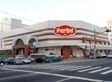 Perini aciona prefeitura para funcionar durante pandemia