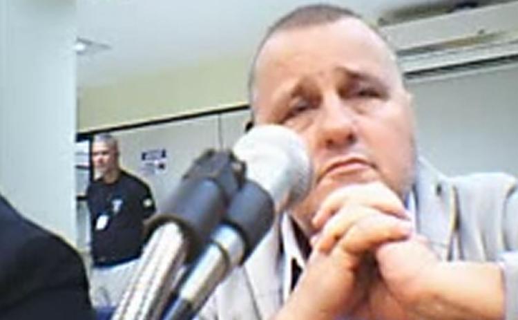 Geddel é excluído de resolução do CNJ e continua preso em Salvador