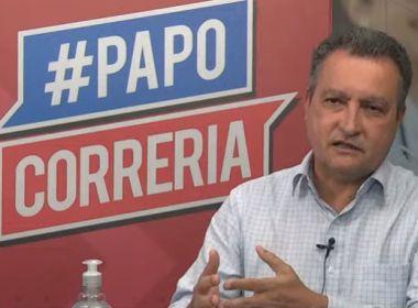 Uso da cloroquina: 'Na Bahia político não faz receita
