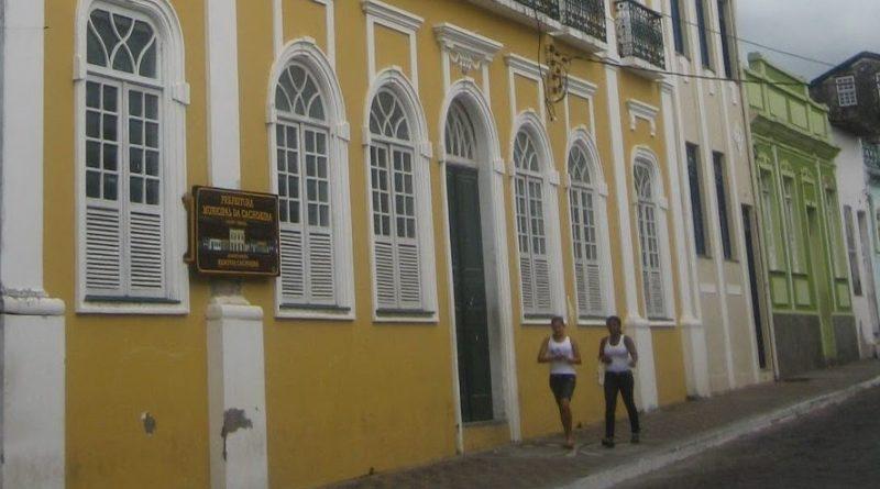 Cachoeira: Com 05 casos confirmados de Corona vis