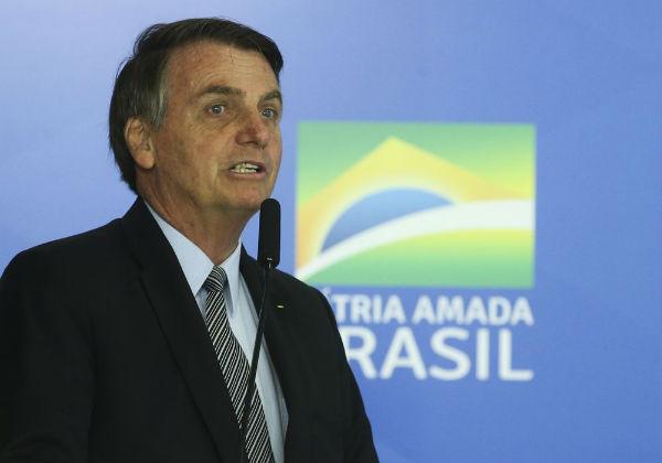 Partidos de oposição e 400 entidades pedem impeachment de Bolsonaro
