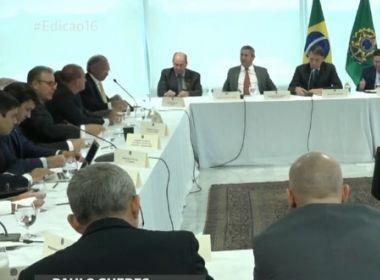 Ministro Celso de Mello libera conteúdo de reunião de ministros citada por Moro