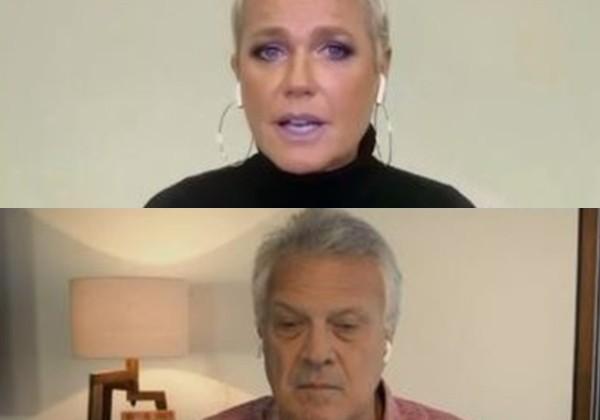 Xuxa relata momento constrangedor na hora do sexo