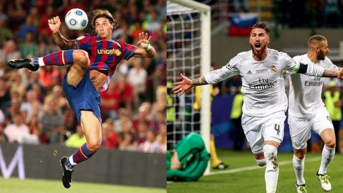 Campeonato Espanhol e Copa da Inglaterra retornam em junho