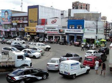 'Conversei com o prefeito sobre fechar tudo', afirma Vilas-Boa s sobre comércio de SAJpor