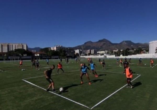STJD programa volta de Botafogo e Fluminense para o dia 28