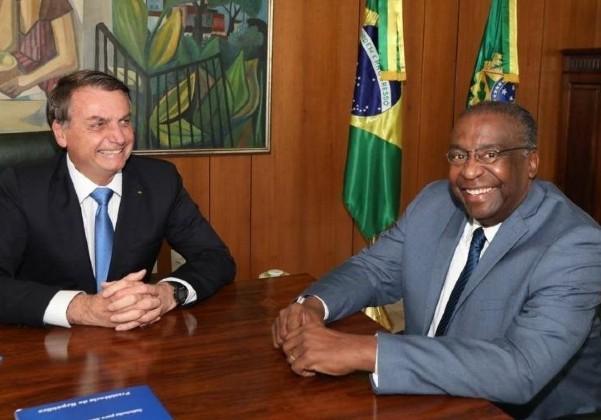 . Carlos Alberto Decotelli da Silva assumirá o Ministério da Educação