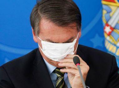 Bolsonaro tem reprovação de 44% e aprovação de 32%, afirma Datafolha