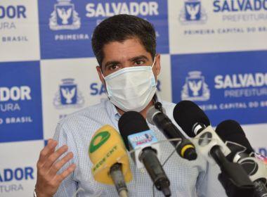 ACM Neto admite possibilidade de Salvador ser sede única da Copa do Nordeste