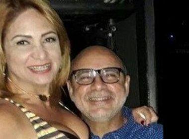 Queiroz e mulher receberam R$ 376 mil em auxilio irregular