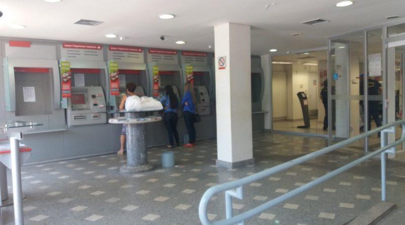 Agências bancárias e casas lotéricas têm funcionamento suspenso em Valença a partir de segunda-feira (6