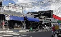Feira volta a fechar comércio após explosão de casos da Covid-19 e esgotamento de leitos