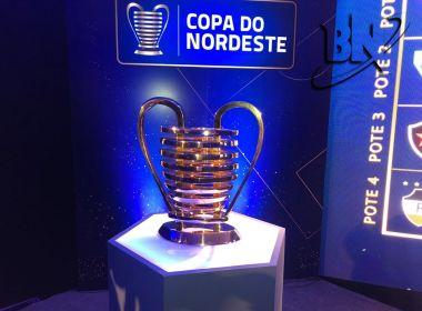Salvador sediará Copa do Nordeste; competição recomeça no dia 21 de julho
