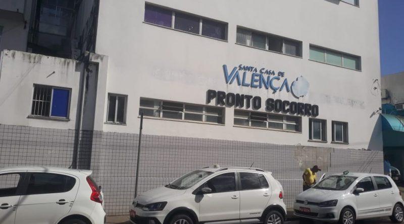 SECRETARIO DE SAÚDE DO ESTADO DR FABIO VILAS BOA DEVERA INAUGURAR AS UTI NA SANTA CASA DE VALENÇA