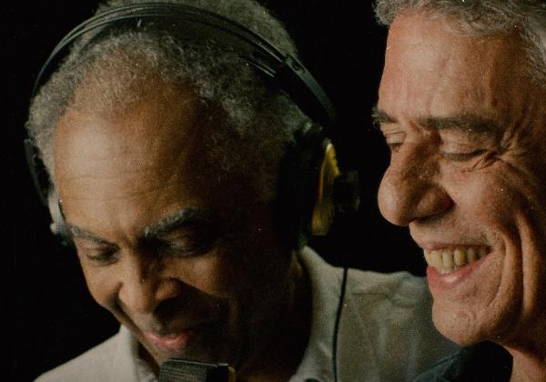 Dueto de Gilberto Gil e C hico Buarque será relançado nas plataformas digitais